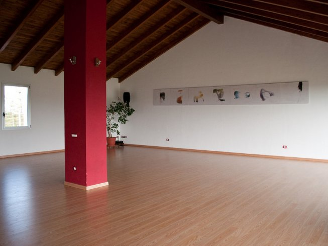21 Days 200-Hour Yoga Teacher Training in Italy