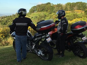 9 Day Mesmerizing Self Guided Motorcycle Tour in Australia