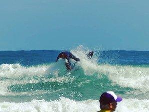 7 Days Summer Adult Surf Camp Cantabria, Spain