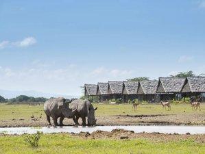 7 Days Wildlife Kenya Safari