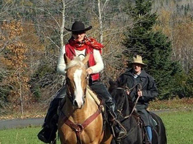 7 Days Gourmet Trip & Horse Riding in Quebec, Canada