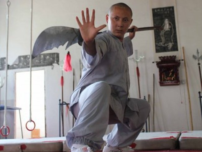 5 Days Authentic Kung Fu Vacation in Yunnan, China