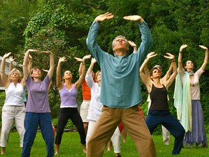 5 Days Heal the Healers Yoga Retreat in Massachusetts