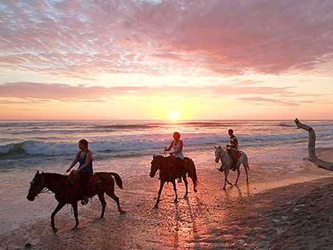 8 Days Yoga & Adventure Retreat in Costa Rica