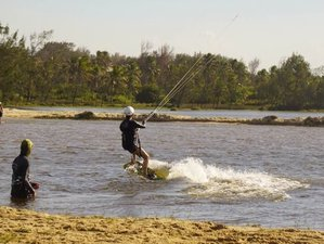 7 Day Kitesurf Camp in Cumbuco, Ceara