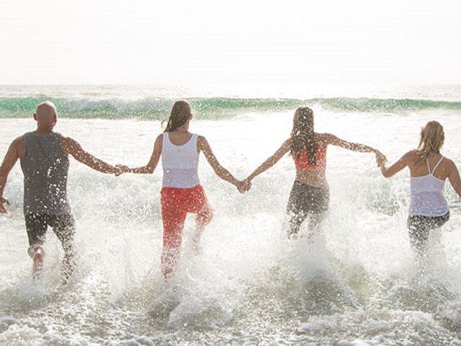 8 días de retiro de yoga activo y de bienestar en Fuerteventura, España