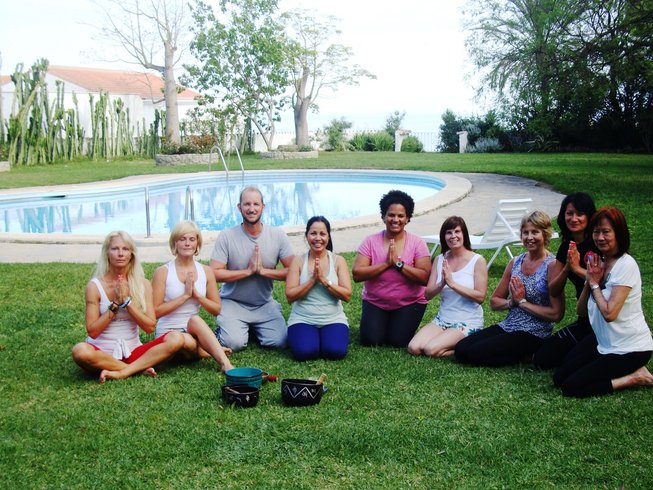 3 Days Yoga and Healthy Food Vital Retreat in Spain