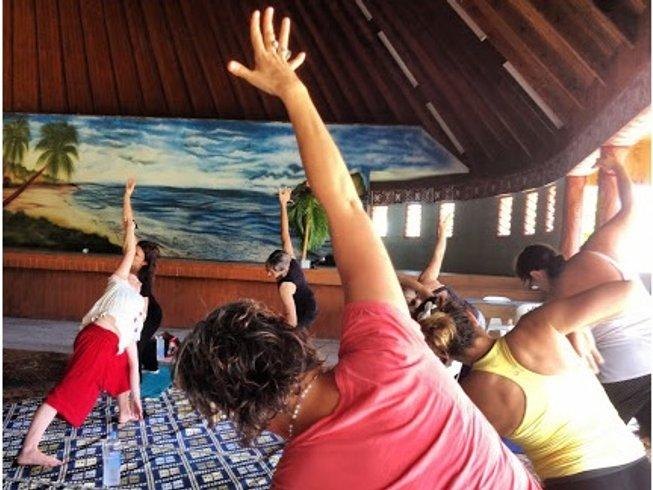 8 Days Mindfulness Meditation and Yoga Retreat in Upolu Island, Samoa