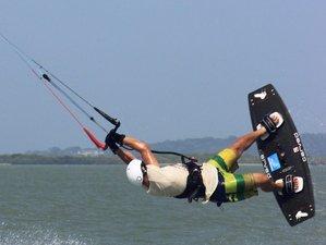 3 Days Thrilling Kitesurf Camp in Kalpitiya, Sri Lanka