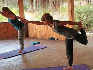 8 Days Pranayama Yoga Retreat in Fethiye, Turkey