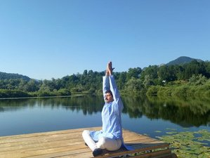 6 Days Rejuvenating Meditation and Yoga Retreat in Paro, Bhutan