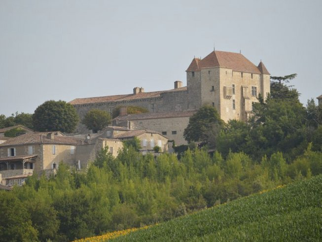 6 Days Fish and Crustacean Cooking Holiday in Gascony, France