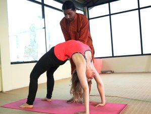 5 Days Yogic Lifestyle Nepal Yoga Retreat