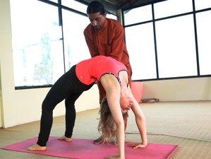 7 Day Tantra Yoga Course in Kathmandu, Bagmati Zone