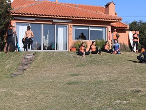 7 Day Casa da Bonança Surf Camp in Ofir, Esposende
