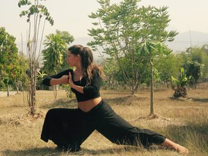 7 Days Luxury Kung Fu and Yoga Retreat in Thailand