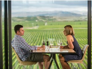 13 Days Golf and Wine Tour in New Zealand