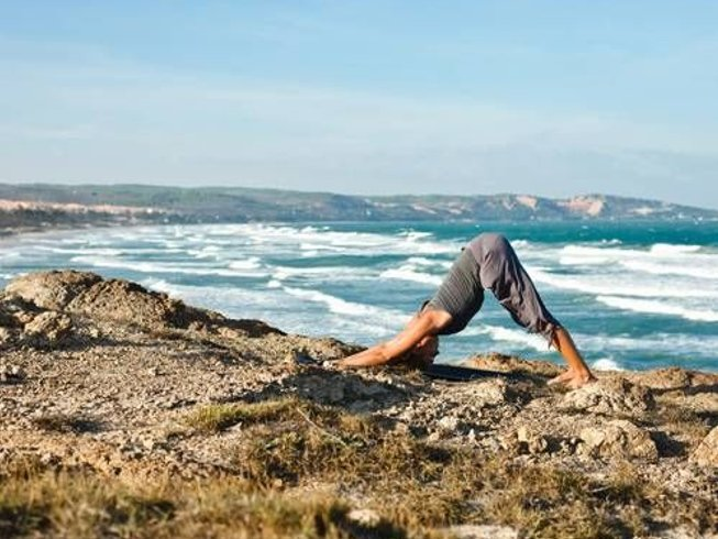 8 Days Health Week Yoga Retreat in Spain