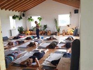 8 Days Keys to Joy and Longevity: Yoga Retreat in Sardinia, Italy