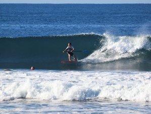 6 Days Rejuvenating Meditation Holiday and Surf Camp in Leon, Nicaragua