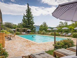 5-Daagse Yoga Vakantie op een Prachtig Landgoed in Umbrië, Italië