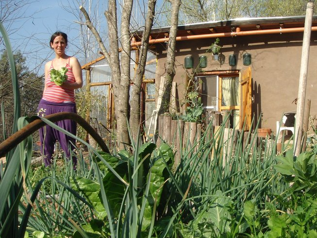7 Days Volunteering and Yoga Retreat in Argentina