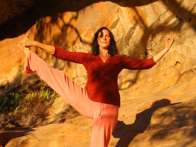 3 Days Ashram Weekend Yoga Retreat Australia
