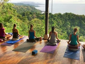 28 Day 200-Hour Authentic Yoga Teacher Training in Pokhara, Gandaki Pradesh