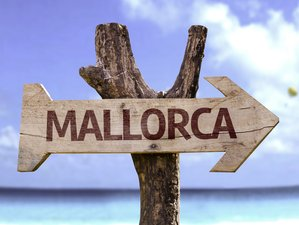 4 Day Weekend Meditation and Yoga Retreat in Mallorca, Balearic Islands