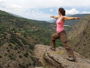 8-Daagse Yoga Retraite in Andalusië, Spanje