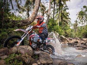 2 Days Guided Jungle Enduro Motorbike Tour Bali