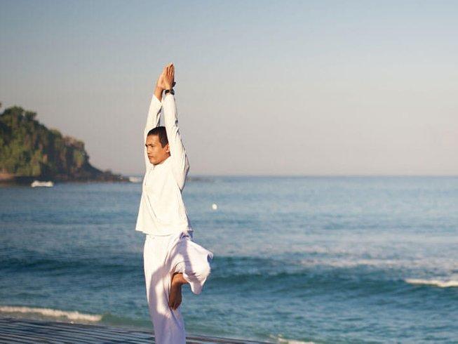 3 Days Wellness Yoga Retreat Indonesia