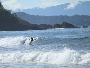 8 Day Private Surf Holiday in Morrillo Beach, Veraguas