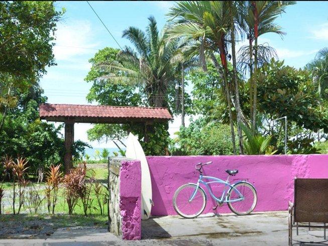 8 Days Tai Chi Rainforest Retreat in Costa Rica