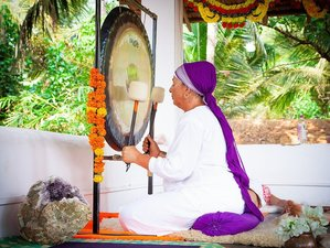 8 Days Healing and Kundalini Yoga Retreats in India