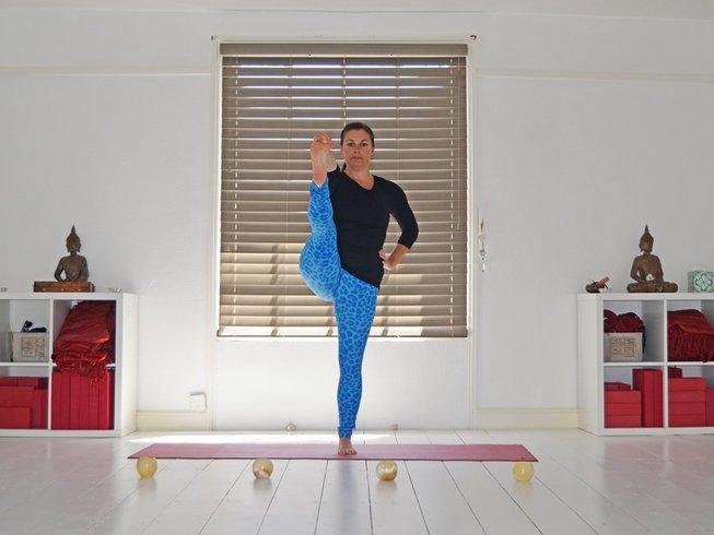 3 Days Budget Yoga Retreat in UK