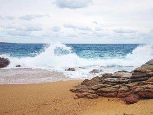 8 Tage Yoga Retreat auf Sardinien, Italien