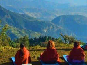 7 Day Spiritual Yoga Meditation & Bhagavad Gita Retreat in the Serene Mountains of Rishikesh