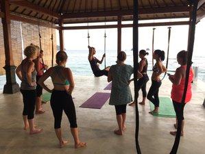 """7 Tage Wie geht es Ihnen wirklich? """"Yoga am Meer"""" Retreat auf Bali, Indonesien"""