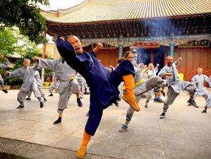 1 Year Shaolin Bundle Path Online Training Membership