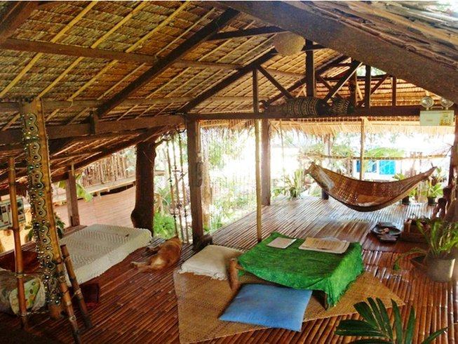 7 Days Deep Nature Cleanse Detox Retreat Philippines