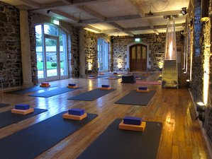 4 Days Easter Yoga Retreat in Ireland