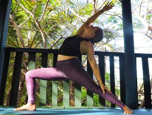 8 Day Private Yoga Lessons Holiday in Zanzibar, Tanzania