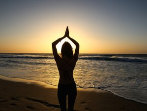 8 Day Christmas Yoga Retreat in Fuerteventura, Canary Islands