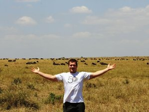 15 Days Best of Kenya Safaris