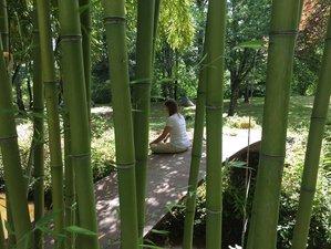 Week-end de yoga et méditation pleine conscience en Dordogne, France