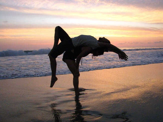 6 Days Valentine's Day Yoga Retreat in Mexico