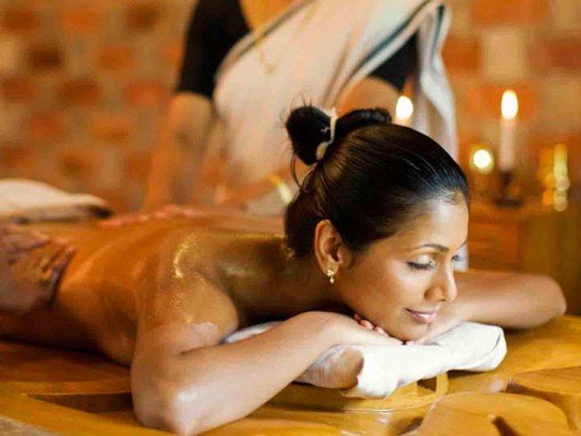 4-Daagse Yoga Retreat in Kerala, India