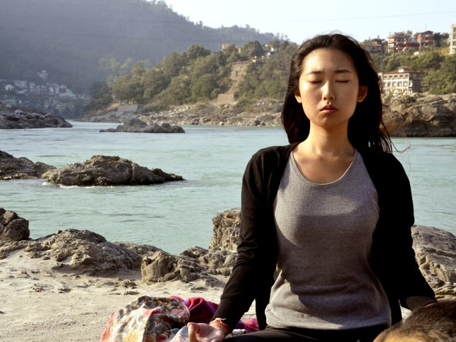 28 Days 200-Hour Comprehensive Yoga Teacher Training in Rishikesh, India