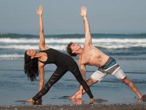 8 Days Love Wave Yoga Retreat in Costa Rica